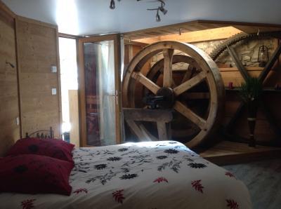 dormitorio Alquiler Apartamento 78313 Thonon Les Bains