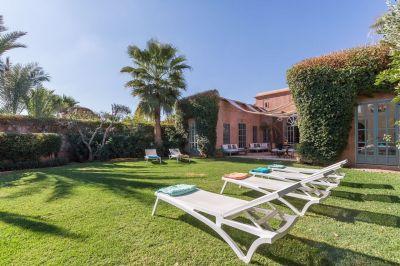 Alquiler Villa 80370 Marruecos