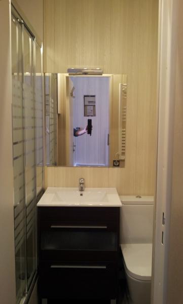 cuarto de baño Alquiler Estudio 81249 Arette La Pierre Saint Martin