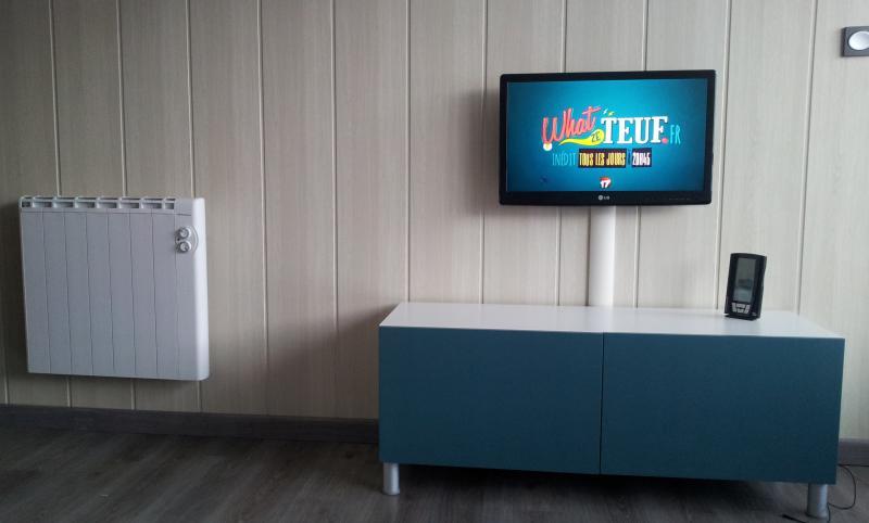 Sala de estar Alquiler Estudio 81249 Arette La Pierre Saint Martin