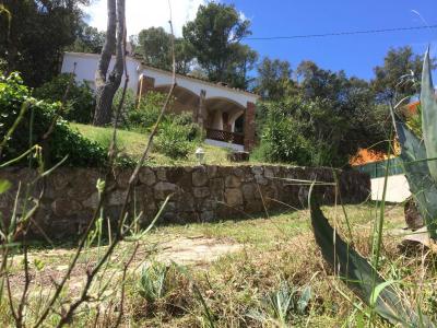 Alquiler Villa 84268 Pals
