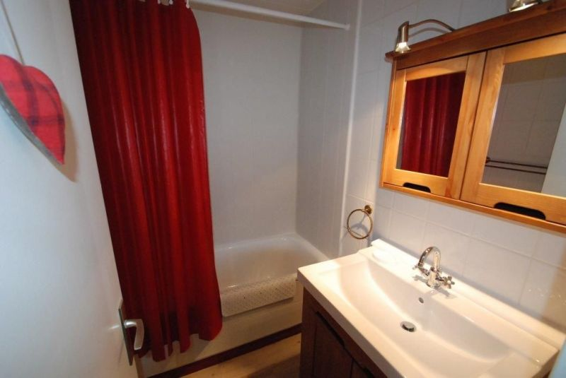 cuarto de baño Alquiler Apartamento 91741 Tignes