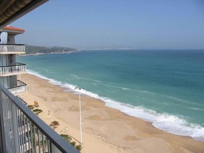 Vistas desde el alojamiento Alquiler Estudio 93350 Playa d'Aro