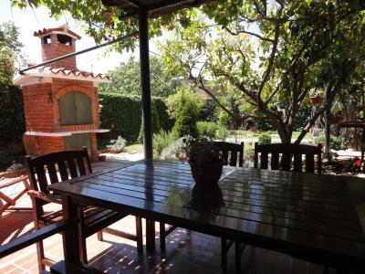 Jardín Alquiler Apartamento 94227 Split