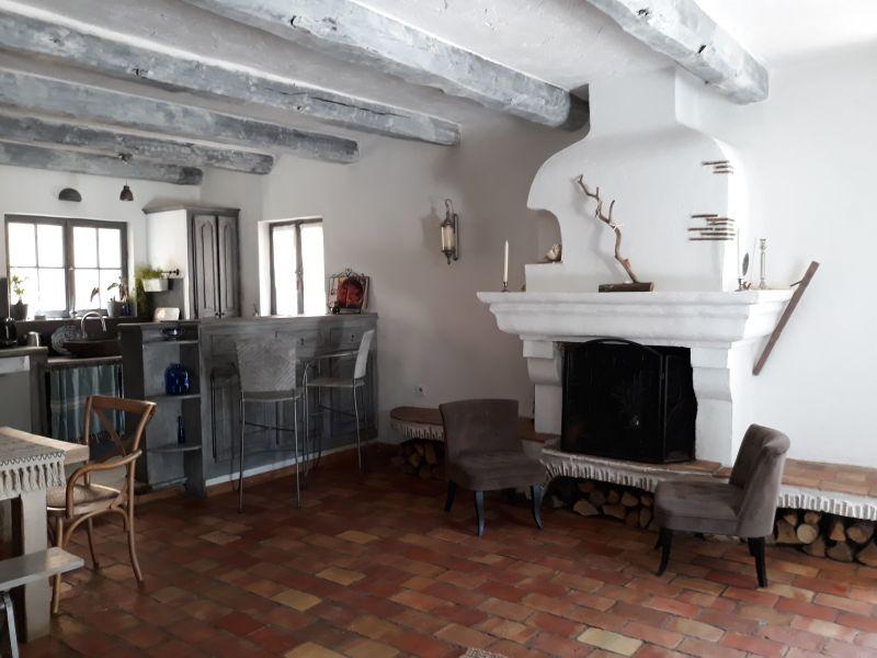 Comedor Alquiler Villa 94916 La Cadière d'Azur