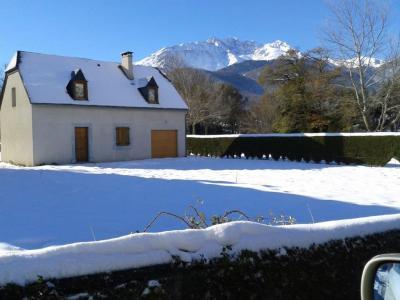 Alquiler Casa 95270 Saint Lary Soulan