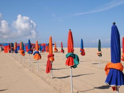 Playa Alquiler Apartamento 97350 Deauville