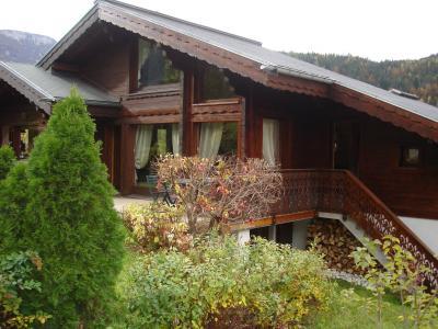 Alquiler Chalet 99033 Chamonix Mont-Blanc