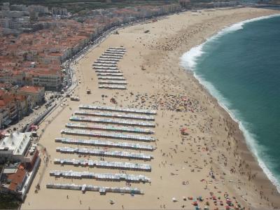 Playa Alquiler Apartamento 100983 Nazar�
