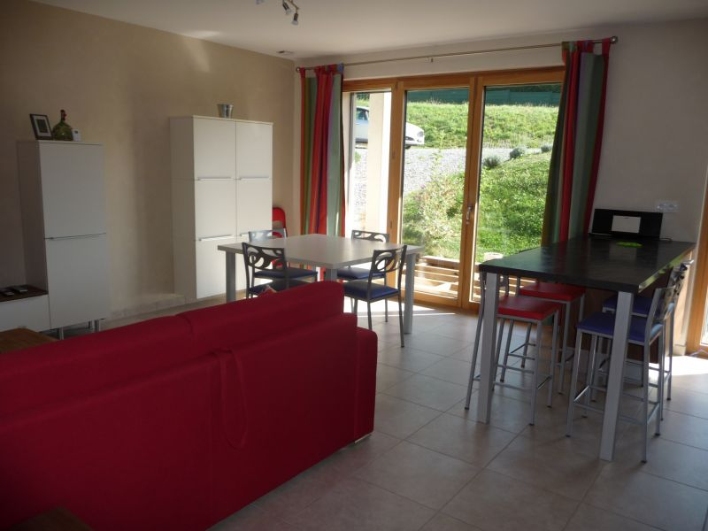 Sala de estar Alquiler Apartamento 106719 Evian les Bains