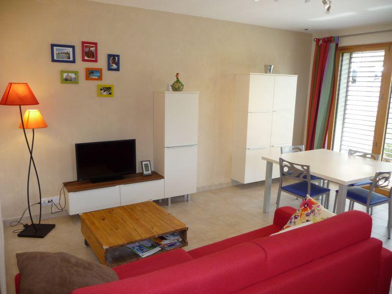 Salón Alquiler Apartamento 106719 Evian les Bains