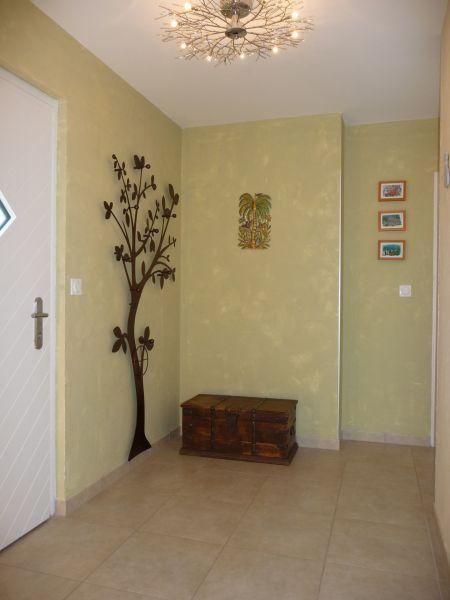 Entrada Alquiler Apartamento 106719 Evian les Bains