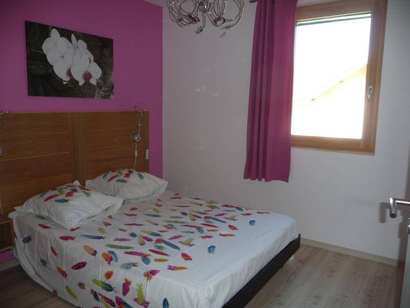 dormitorio 1 Alquiler Apartamento 106719 Evian les Bains