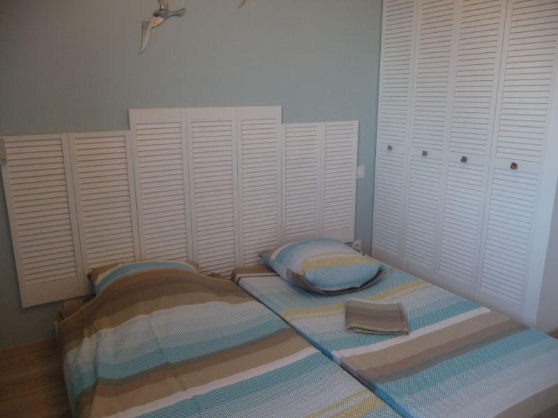 dormitorio 2 Alquiler Apartamento 106719 Evian les Bains