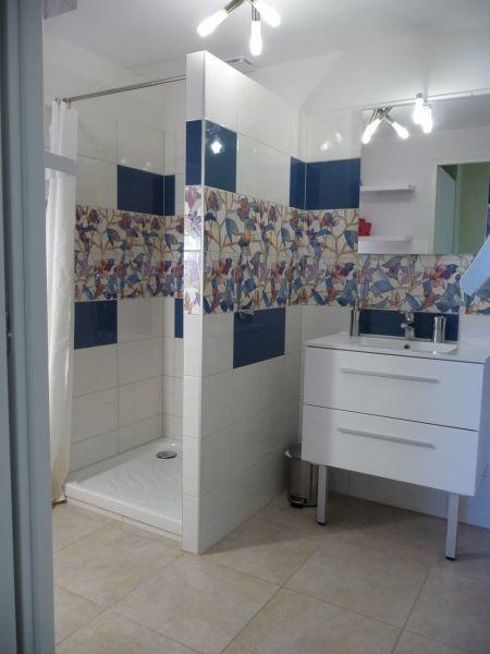 cuarto de baño Alquiler Apartamento 106719 Evian les Bains
