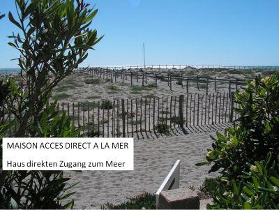Playa Alquiler Casa 107704 Le Barcares