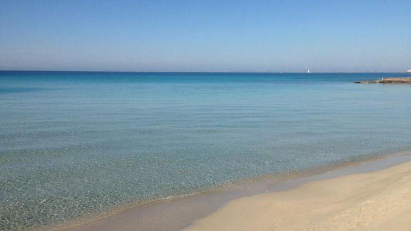 Playa Alquiler Apartamento 108516 Gallipoli