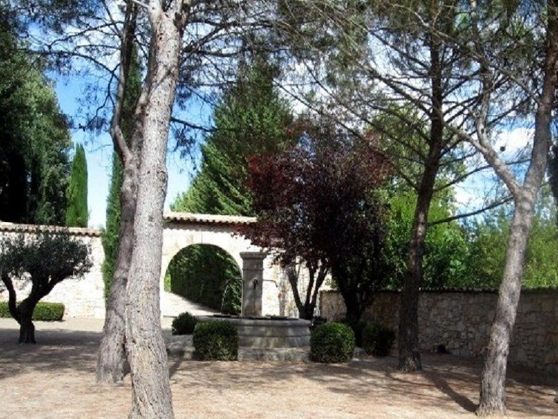 Vistas exteriores del alojamiento Alquiler Casa rural 111014 Gréoux Les Bains