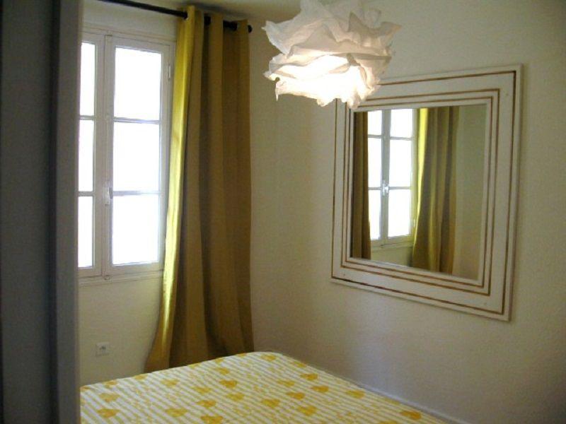 dormitorio 2 Alquiler Casa rural 111014 Gréoux Les Bains