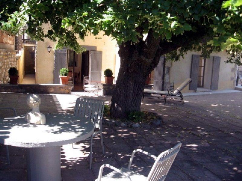 Jardín Alquiler Casa rural 111014 Gréoux Les Bains