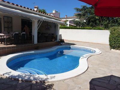 Alquiler Villa 112439 Cambrils