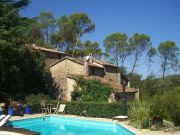 Casa rural Le Thoronet 4 a 5 personas