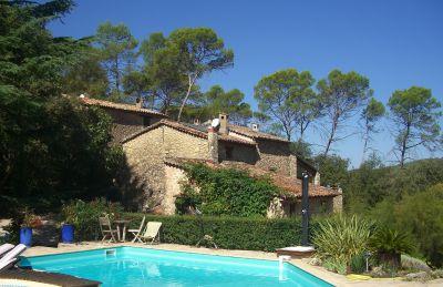 Alquiler Casa rural 113716 Le Thoronet