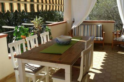 Alquiler Villa 113799 Santa Maria Navarrese