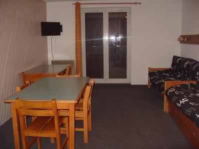 Sala de estar Alquiler Apartamento 63728 Les 2 Alpes