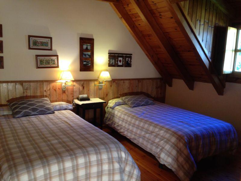 dormitorio 3 Alquiler Apartamento 73617 Baqueira-Beret