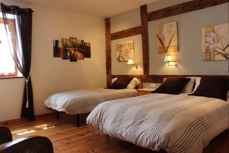 dormitorio 1 Alquiler Apartamento 73617 Baqueira-Beret