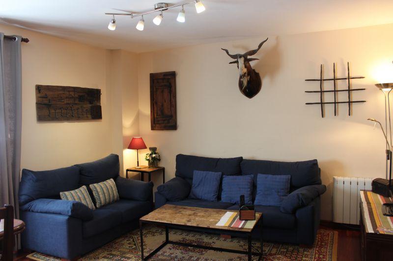 Alquiler Apartamento 73617 Baqueira-Beret