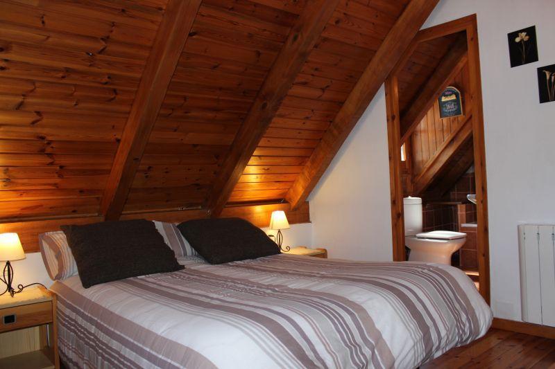 dormitorio 5 Alquiler Apartamento 73617 Baqueira-Beret