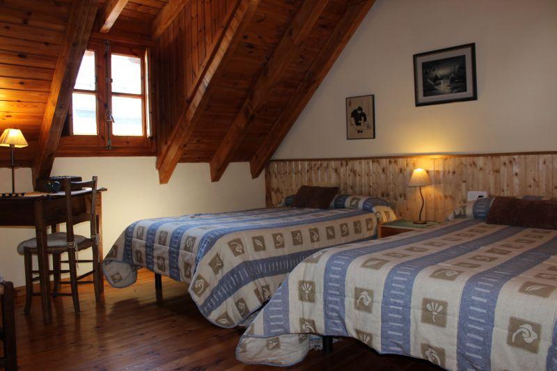 dormitorio 4 Alquiler Apartamento 73617 Baqueira-Beret