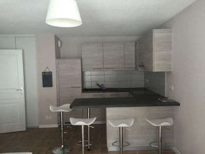 Kitchenette Alquiler Apartamento 73697 La Chapelle d'Abondance