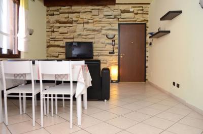 Sala de estar Alquiler Apartamento 74156 Verona