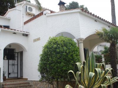 Alquiler Villa 76145 La Escala