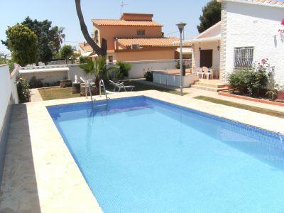 Alquiler Villa 85088 Vinaroz