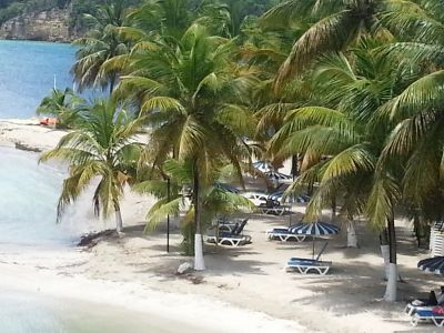 Playa Alquiler Apartamento 86727 Gosier (Guadalupe)