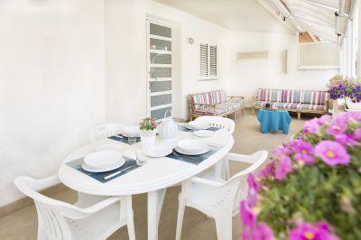 Alquiler Villa 87513 Punta Secca