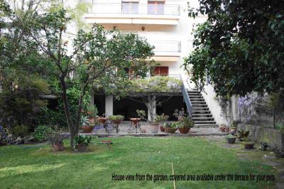 Vistas exteriores del alojamiento Alquiler Casa 92518 Calonge