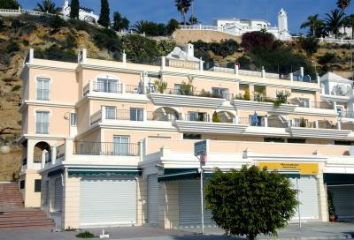 Vistas exteriores del alojamiento Alquiler Apartamento 95425 Nerja