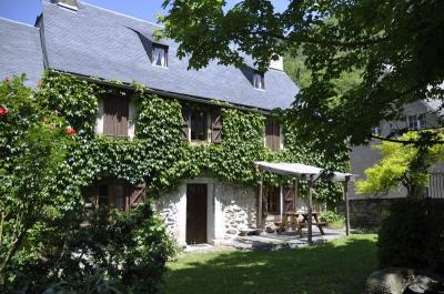 Alquiler Casa 95516 Saint Lary Soulan