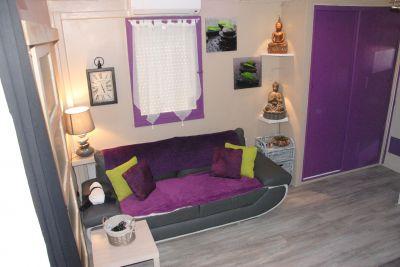 Alquiler Apartamento 96615 Gruissan