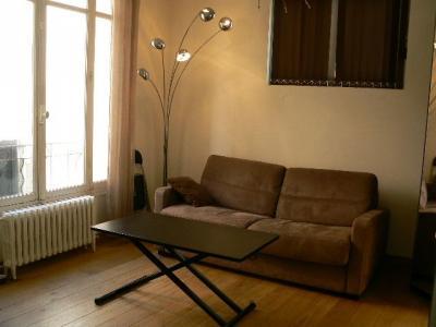 Sala de estar Alquiler Estudio 99387 Niza