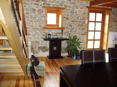 Sala de estar Alquiler Casa rural 100233 Issoire