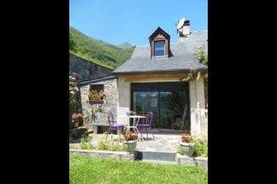 Entrada Alquiler Apartamento 101494 Luz Saint Sauveur