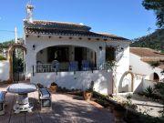 Villa Moraira 6 personas