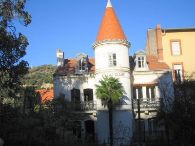 Alquiler Apartamento 103544 Amélie-Les-Bains