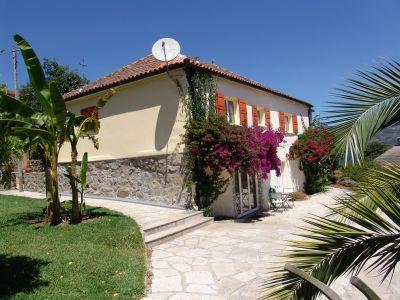 Entrada Alquiler Casa rural 104507 Arcos de Valdevez